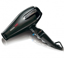 Фен BaByliss PRO BAB6520RE CARUSO 2400w