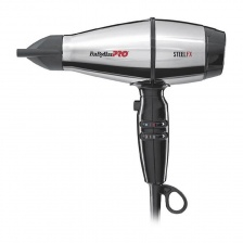 BAB8000IE Фен BaByliss PRO STEELFX BRUSHLESS